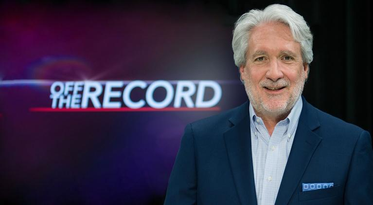 Off the Record: August 3, 2018