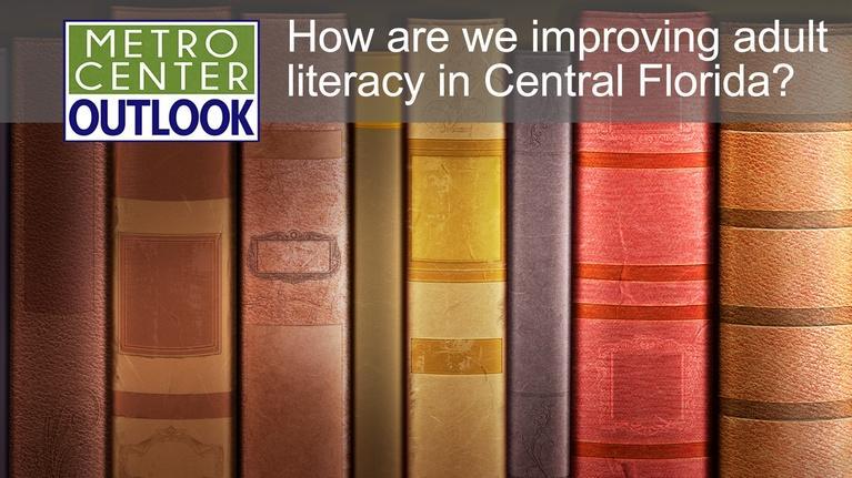 Metro Center Outlook: The Power of Reading
