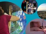 WEDU Arts Plus, Episode 806