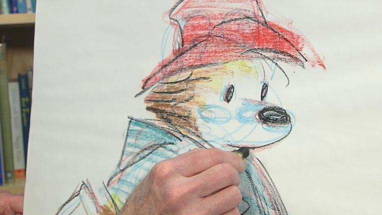 Open Studio with Jared Bowen: Paddington Comes to America & Actor John Lithgow