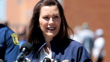 Michigan's attorney general on alleged militia terror plot