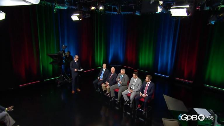 GPB Originals: The Opioid Crisis In Georgia