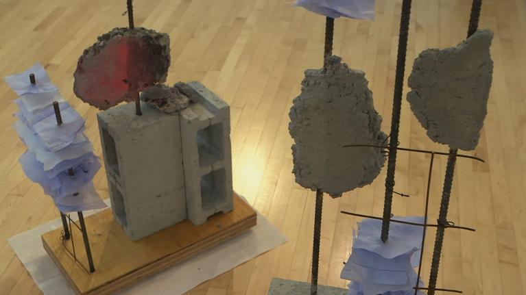 AHA! A House for Arts: Opalka