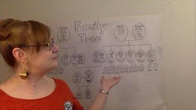 FAMILIES HAVE HISTORY - English Captions