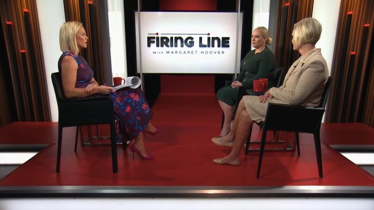 Firing Line: Cindy & Meghan McCain