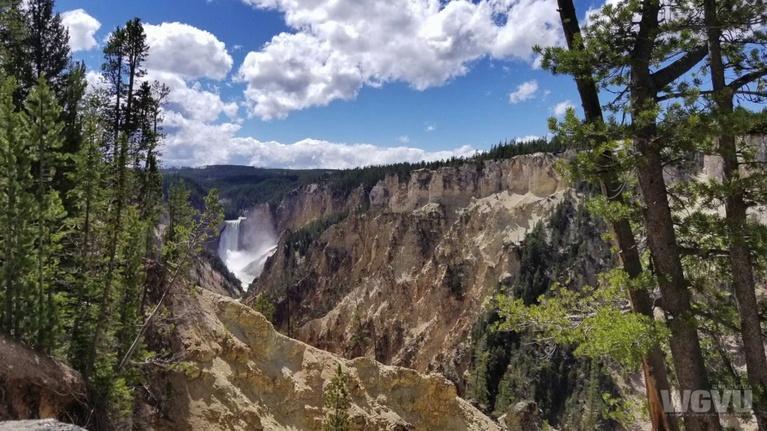 WGVU Presents: WGVU Explorers: National Parks of America