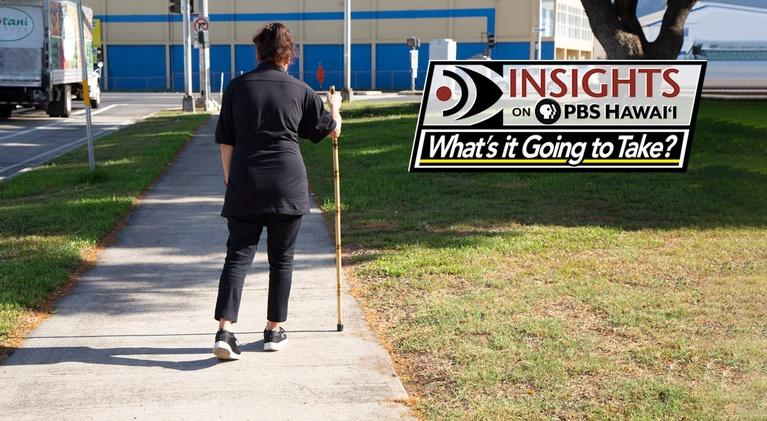 Insights on PBS Hawaiʻ'i: What's it Going to Take? The Health of Hawaiʻi's People