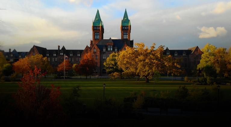 WNED-TV History: Reimagining a Buffalo Landmark