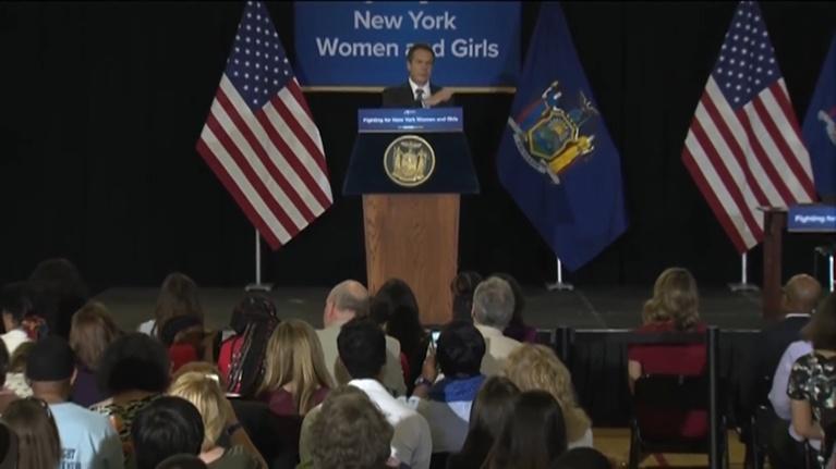 MetroFocus: NEW YORK POLITICS