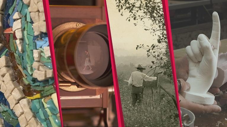 Journey Indiana: Episode 214