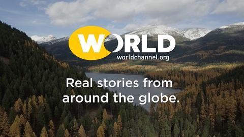 WORLD Channel -- WORLD Channel | Fall 2018