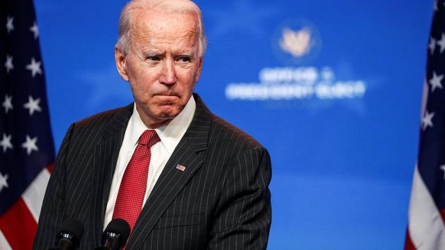 GSA recognizes Biden win, opening up transition process