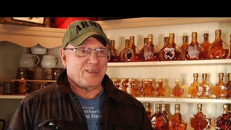 Adirondack Journeys: The Taste of Maple