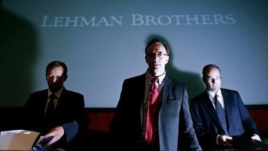 GZERO World: Ten Years Since Lehman Went Under