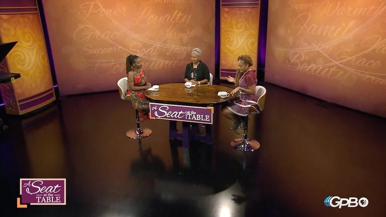 A Seat at the Table: Being a Black Woman in the LGBTQ Community