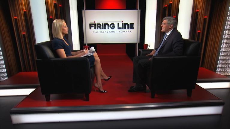 Firing Line: Stephen Moore