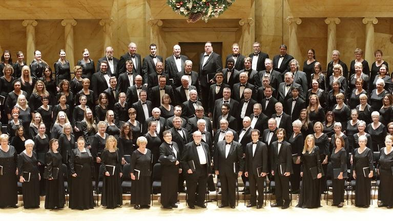 Toledo Stories: Toledo Choral Society - The First 100 Years