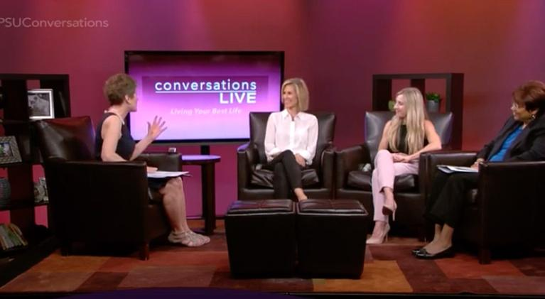 Conversations Live: Living Your Best Life