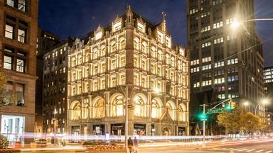 NYC-ARTS Choice: Fotografiska New York