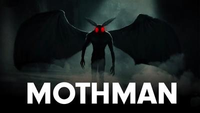 Mothman: America's Notorious Winged Monster