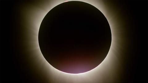 S1 E1: Solar Eclipse