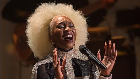Live From Lincoln Center -- Cynthia Erivo in Concert