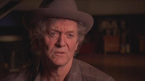 """Country Music -- Rodney Crowell on """"I Ain't Living Long Like This"""""""