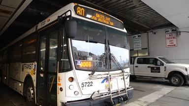 Advocates push for a bus passenger bill of rights
