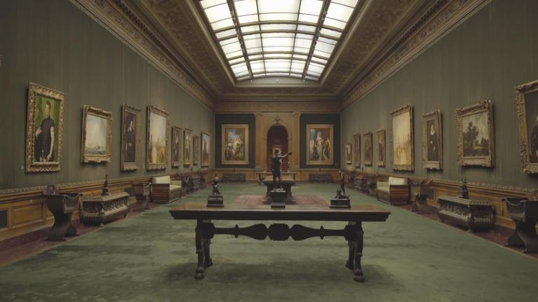 Treasures of New York: The Frick Collection - Preview