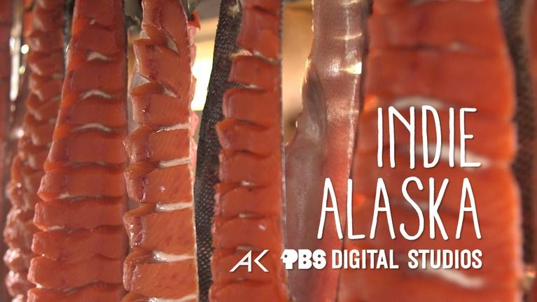 Indie Alaska: Living off the Land in an Alaskan Iñupiaq Community