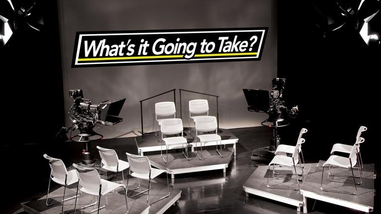 Insights on PBS Hawaiʻ'i: What's it Going to Take? An executive forum