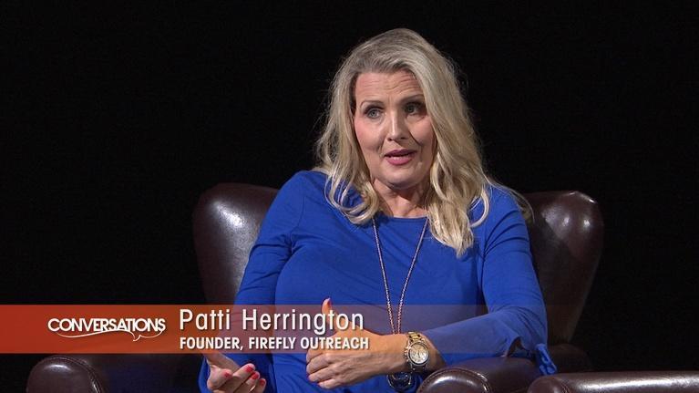 Conversations: Patti Herrington