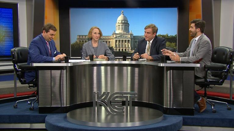 Comment on Kentucky: May 17, 2019