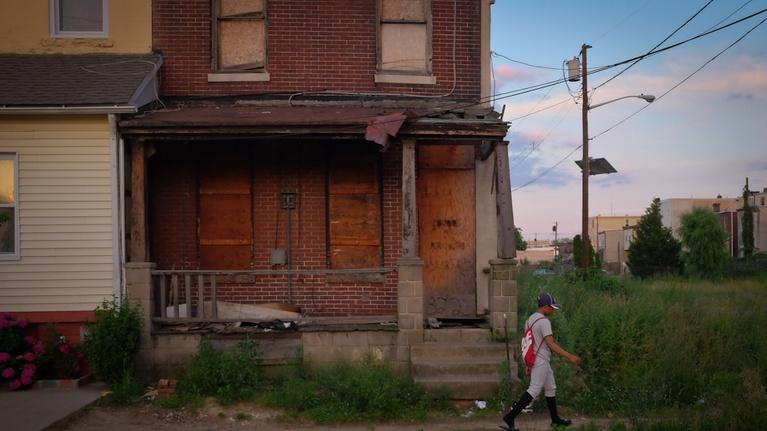 America ReFramed: Pyne Poynt | Trailer