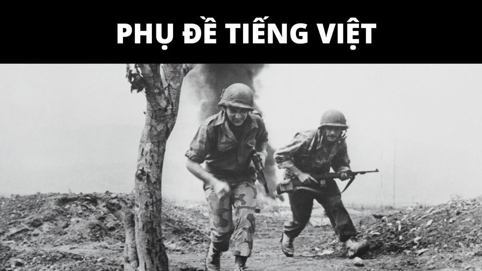 01: Déjà Vu (1858-1961) - Vietnamese image