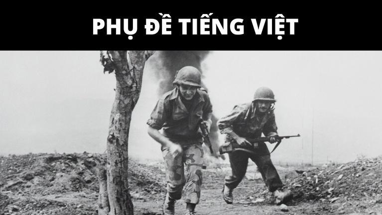The Vietnam War | Vietnamese Subtitles: 01: Déjà Vu (1858-1961) - Vietnamese