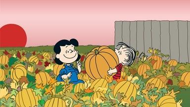 It's the Great Pumpkin, Charlie Brown Preview