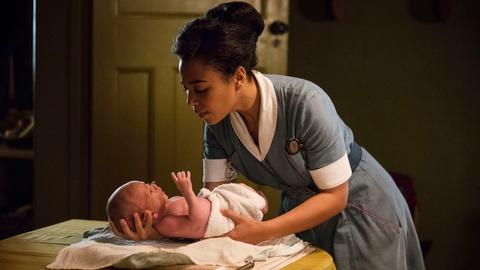 Call the Midwife -- Next on Episode 7