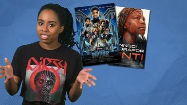 Afrofuturism: From Books to Blockbusters