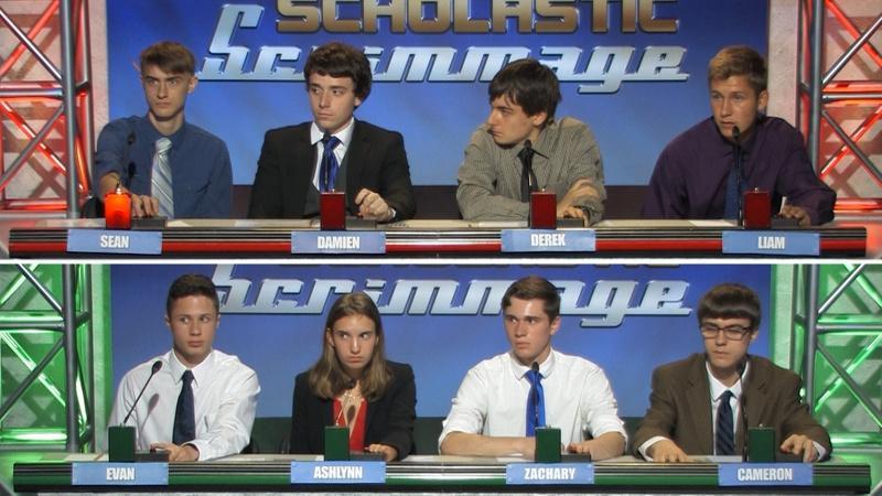 Selinsgrove vs. Williamsport