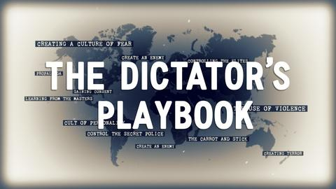 The Dictator's Playbook | Series Promo