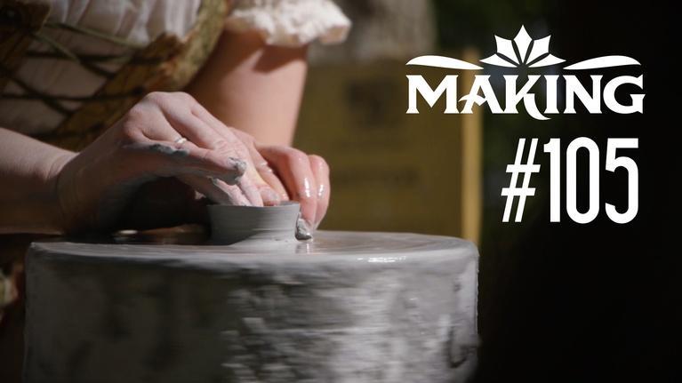 Making: Making #105