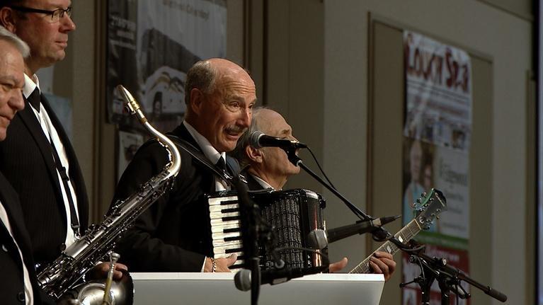 Funtime Polka: Rod Cerar Orchestra / Chmielewski Funtime Band