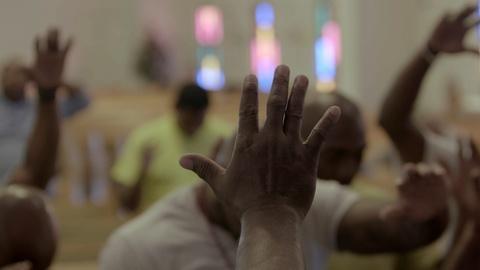 SACRED -- Faith Behind Bars