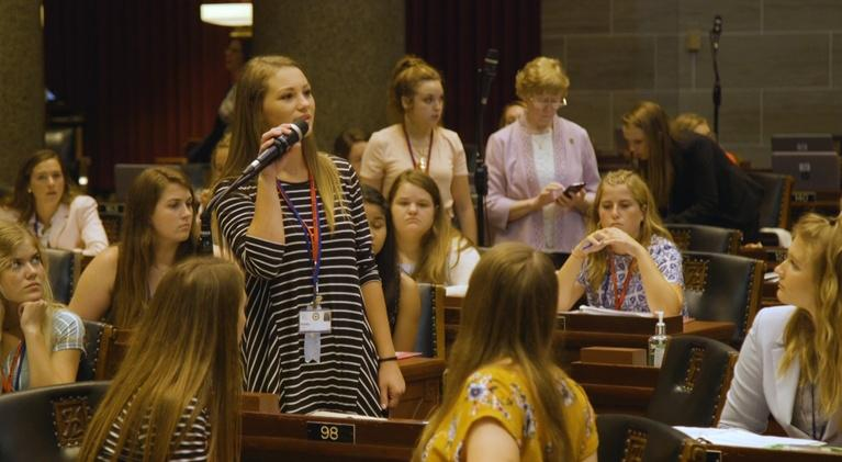 Wicked Awesome Stuff: Missouri Innovation Campus, Missouri Girls and Boys State