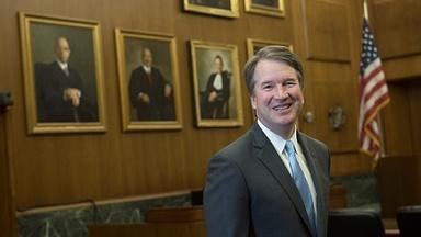 FULL EPISODE: Judge Brett Kavanaugh's Supreme Court battle