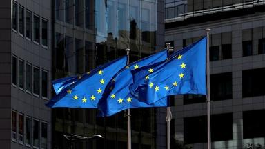 EU diplomat: Europe can deploy military without U.S., NATO