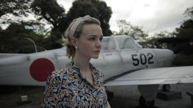My Grandparents' War: Carey Mulligan