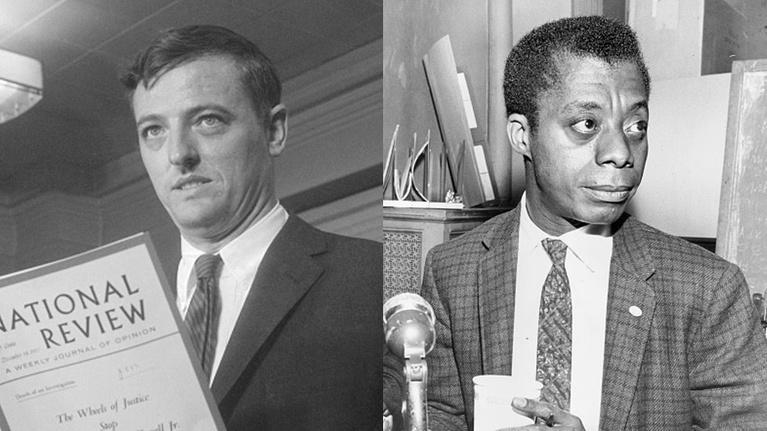 PBS NewsHour: Baldwin-Buckley race debate still resonates 55 years on