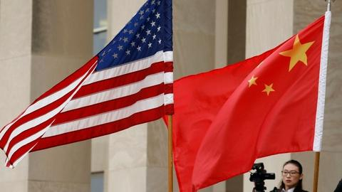 Amid consulate closure, 2 views on U.S. policy toward China